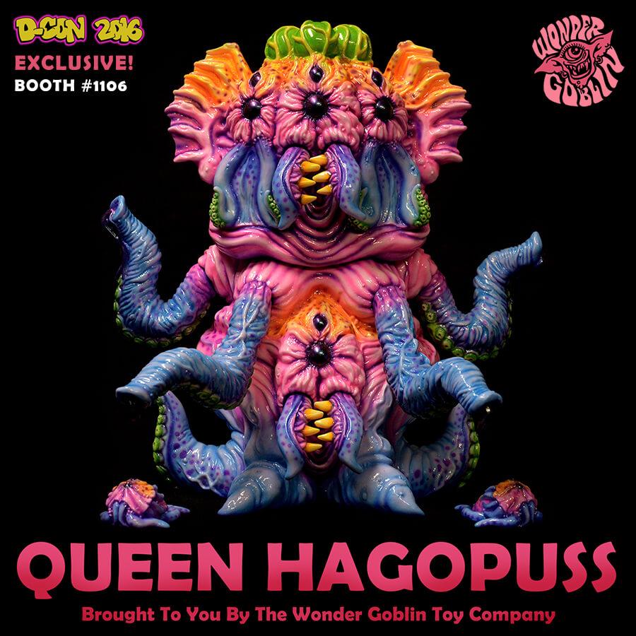 queen-hagopuss-wonder-goblin-toys-designer-con-2016-exclusive