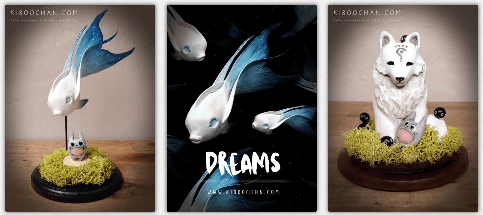 dreams-series-by-kiboochan-resin-toys