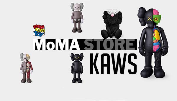kaws-momo