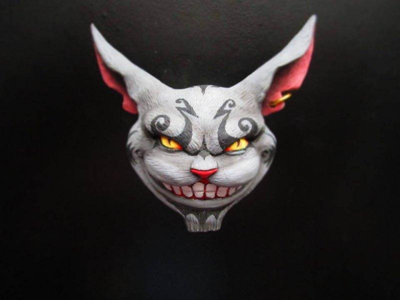 The Toy Chronicle Artist Spotlight – NooboSlowpokoPanda CAT