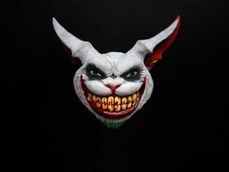 The Toy Chronicle Artist Spotlight – NooboSlowpokoPanda JOKER