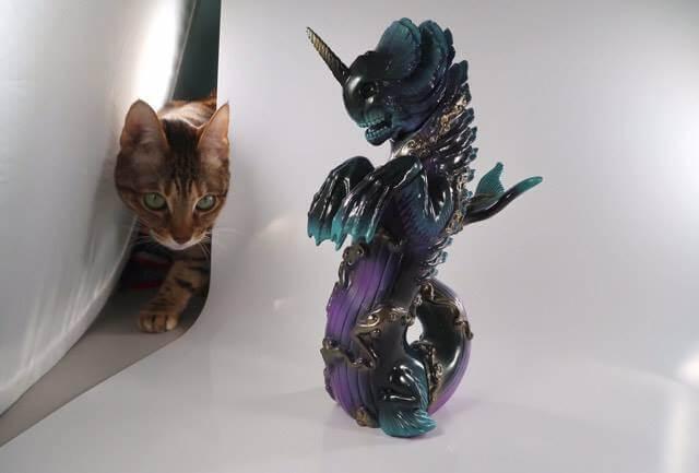 maleficus-candiebolton-cat