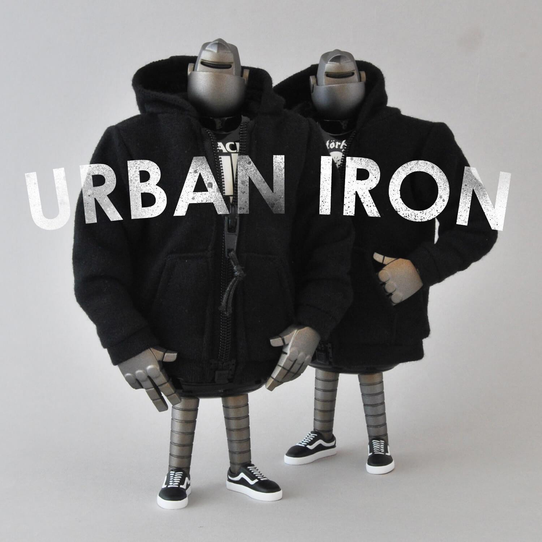 Urban Iron 018