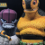 anonymous-snowman-king-cobra-chief-creations-customania-feat