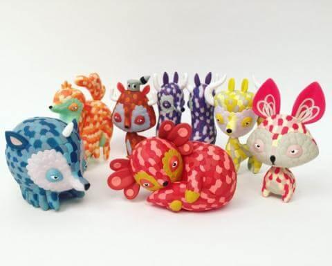 horrible-adorables-kidrobot