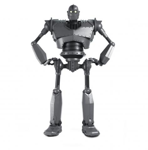 Mondo Iron Giant