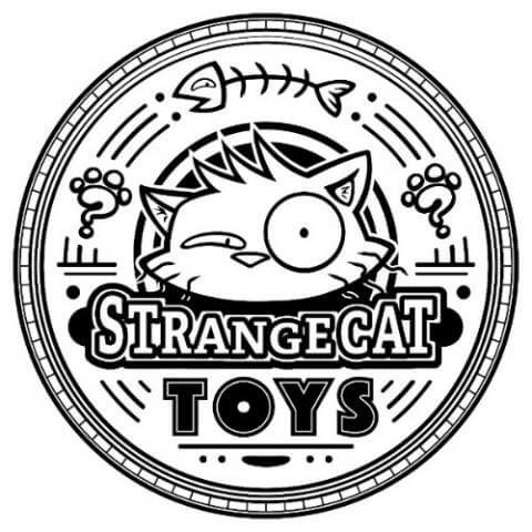 strangecattoys