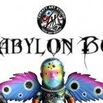 Babylon Boy custom by Zukaty featured