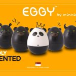 Eggy re invented roly Poly