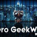 Hero GeekWok By UMEToys TTC