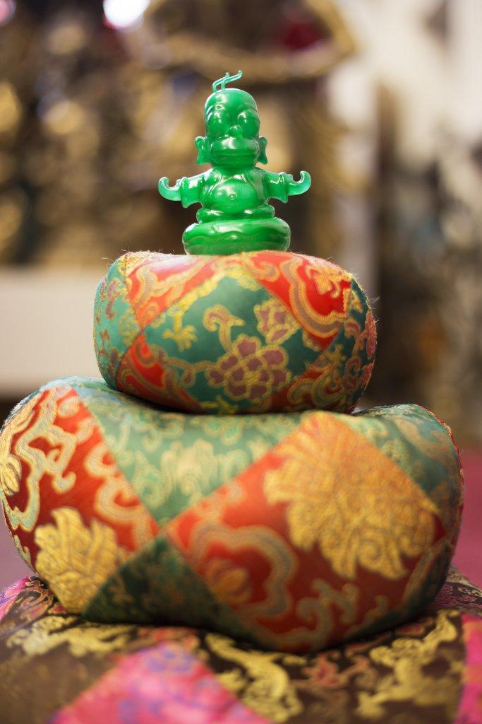 Jade Homer Buddha_6438-1