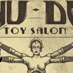 PLANET-X presents NU-DE(signer) TOY SALON featured