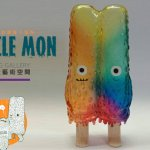 Popsicle Mon Wrong Gallery Edition By 16M Design