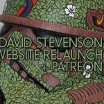 david-stevenson-website-relaunch-patreon-featured