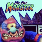 grizlli my pet monster featured