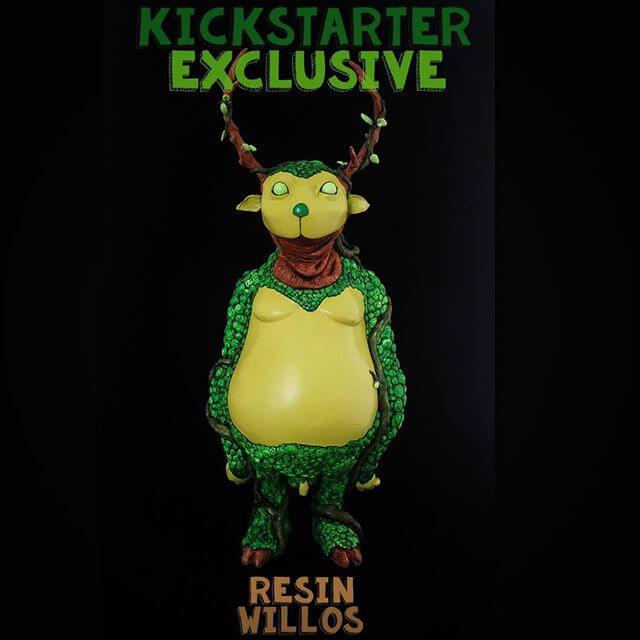 kickstarter-willo-kyle-kirwan-exclusive-resin-willos