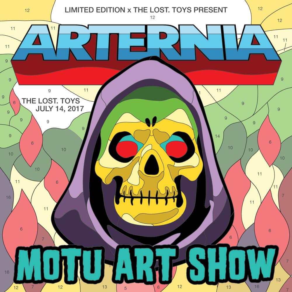 Arternia