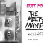 Buff Monster the melty manifesto featured