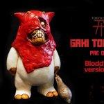 Gaki Torturer RED Tokyo Jesus