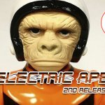 awesome toy electric ape 2nd release featured