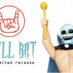 awesome toy skull bat first limited release featured