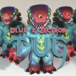 dlux x zectron tug featured 1