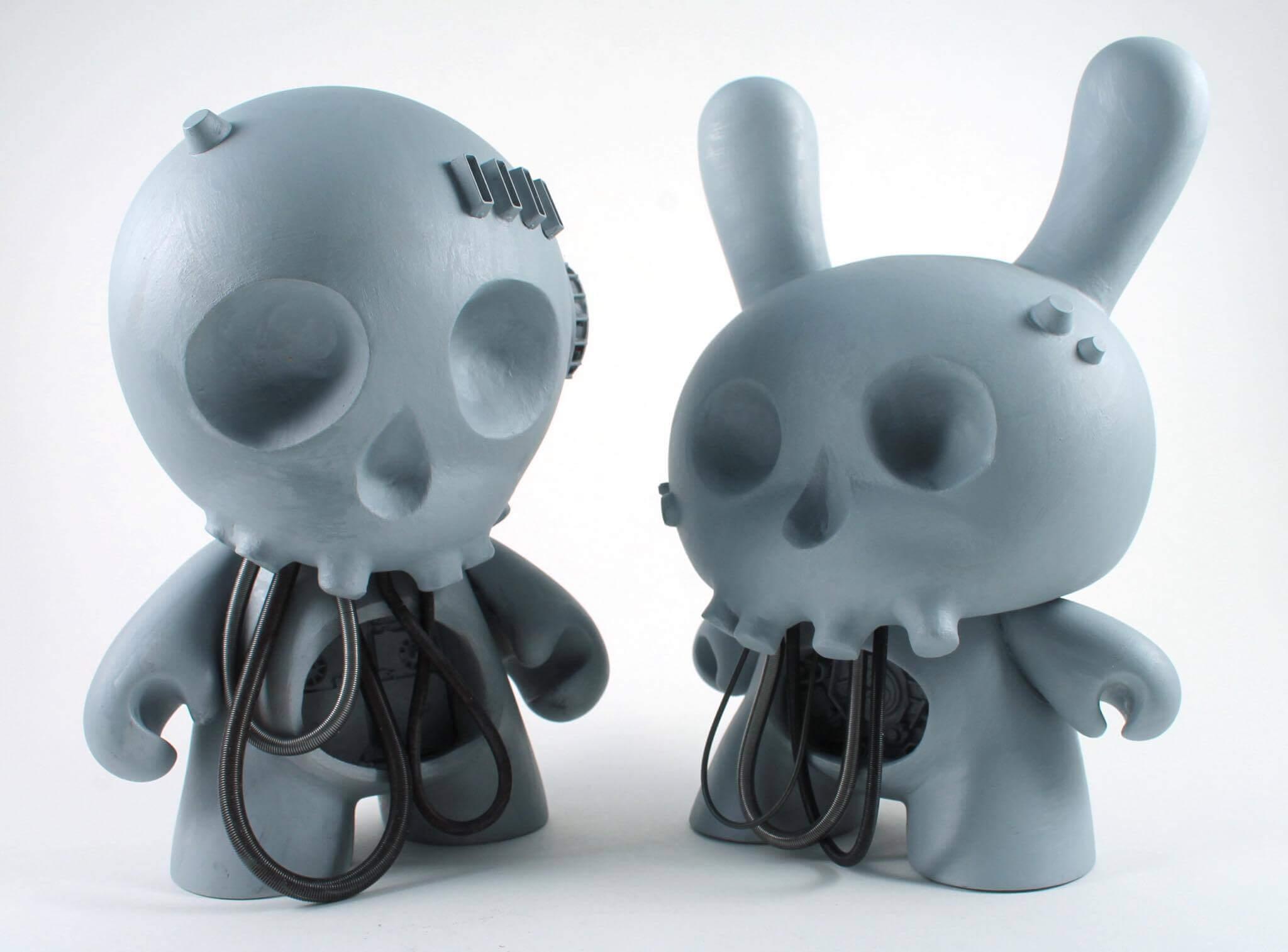klav-custom-kidrobot-munny-dunny-wip