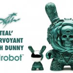 teal-clairvoyant-8inch-dunny-jryu-kidrobot-featured