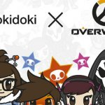 tokidoki x overwatch announced featured