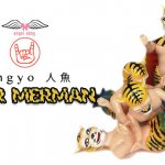 angel abby awesome toy Tiger Merman featured