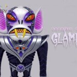 toy art gallery satanic spaceman glampyre featured