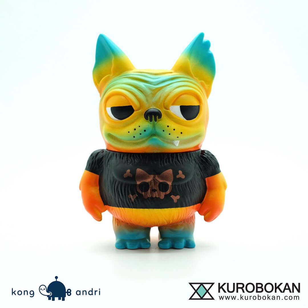 Kong-Andri-Custom-Sleepwalker-Offspring-STGCC