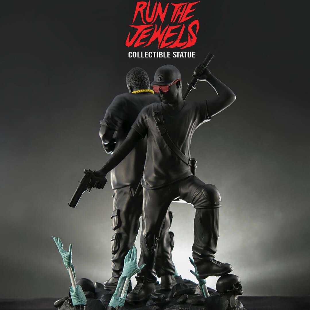run-the-jewels-El-P-statue