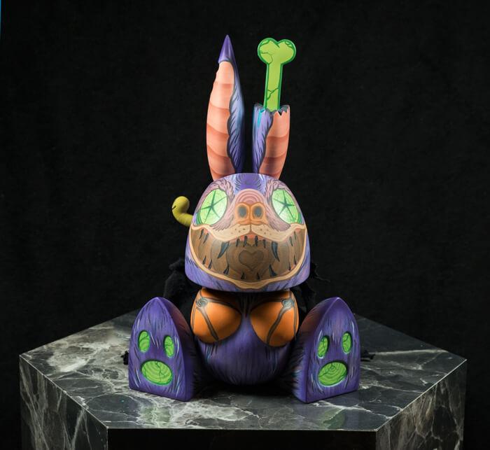 bat$y-rxseven-custom-chaos-bunny