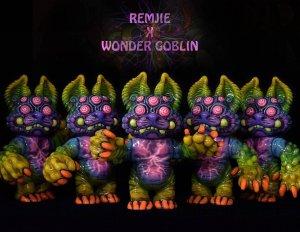 remjie-wondergoblin-doro-custom
