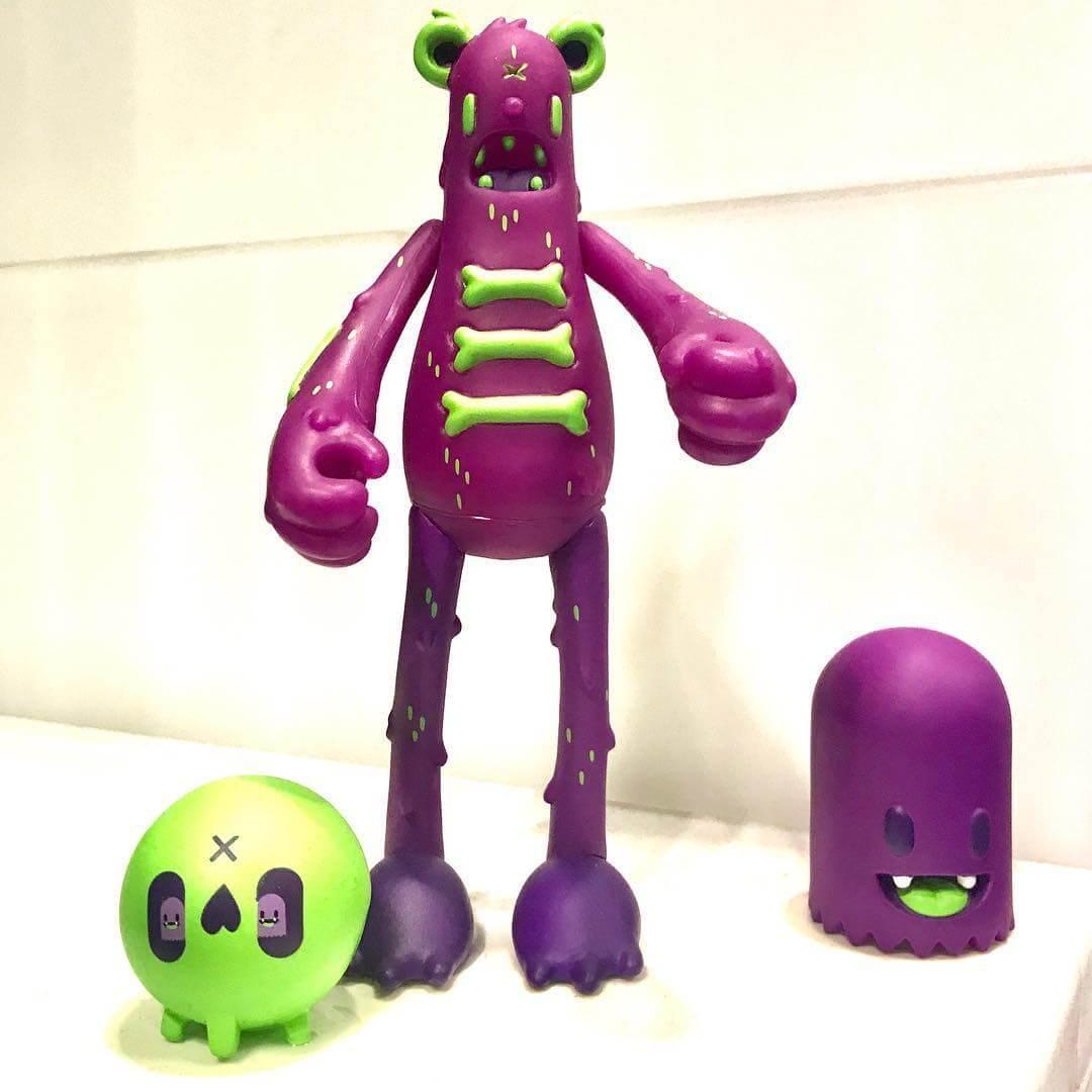 voodoo-queen-dead-bear-nicky-davis