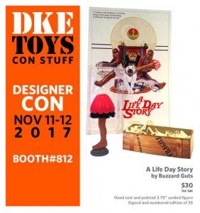 DCON2017_ADayLifeStory