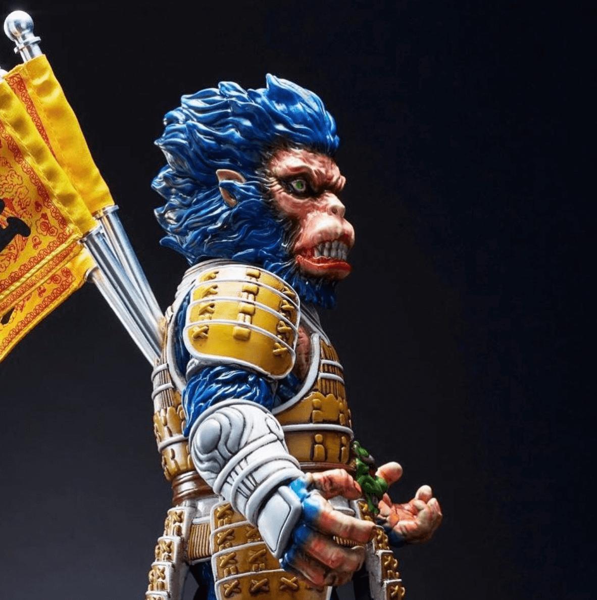 The Toy Chronicle Kaiju One Designercon 2017