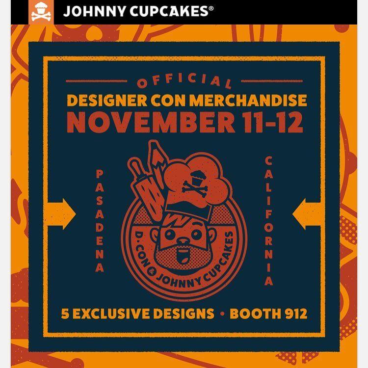 johnny-cupcakes-dcon-merchandise