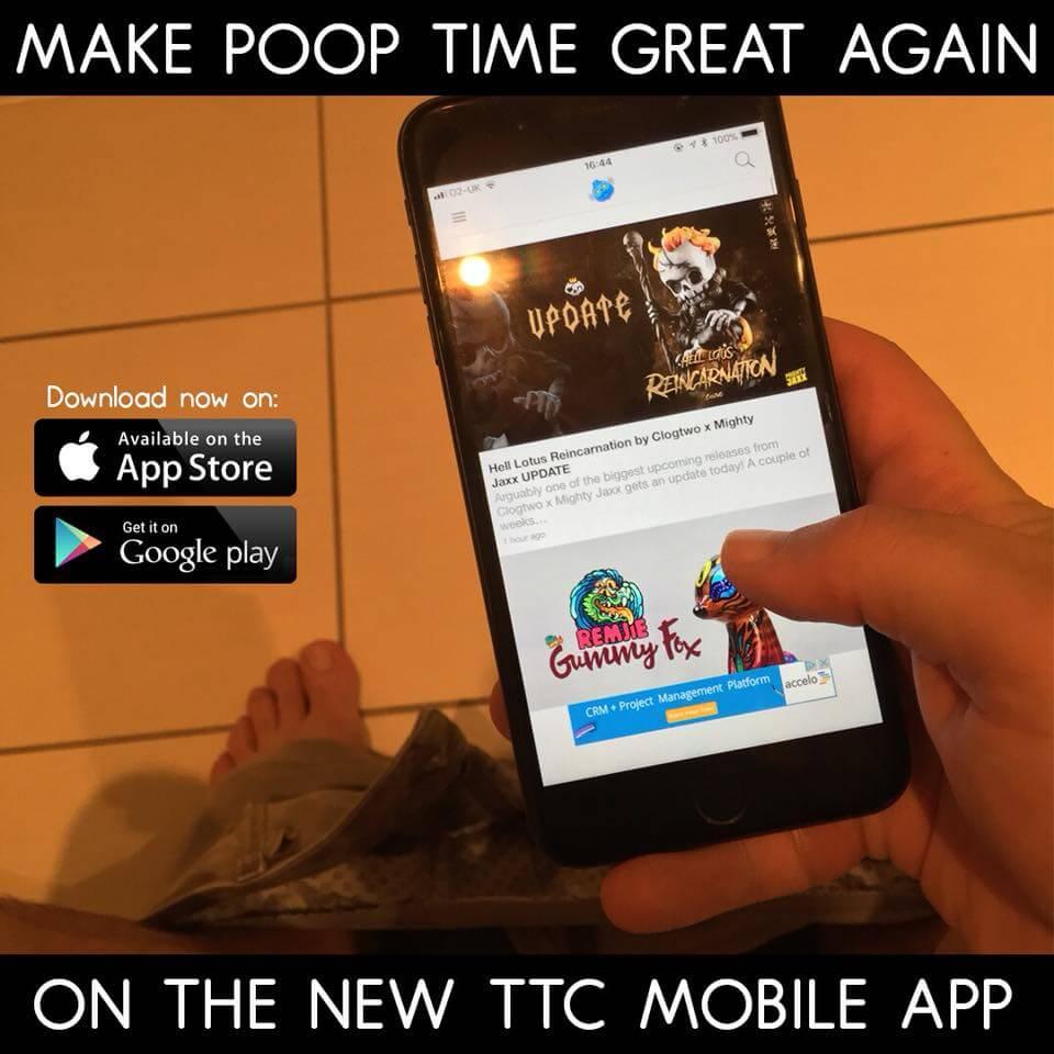 ttc-mobile-app