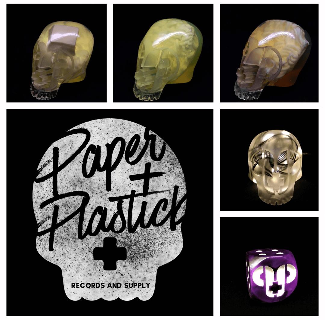 paper-plastik-new-skull-dice-release
