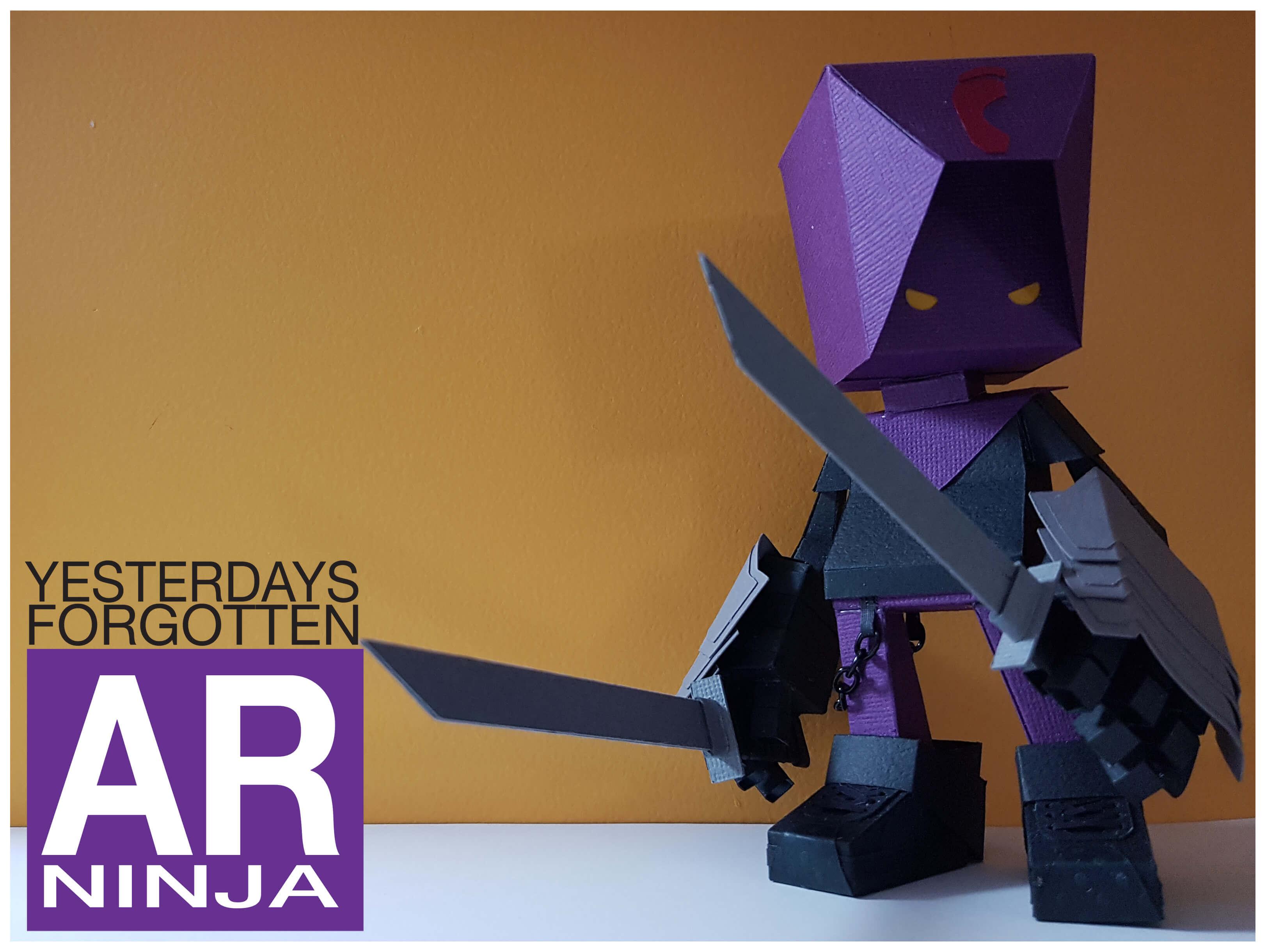 ar-ninja-foot-itp-studios