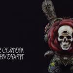 big-c-clairvoyant-custom