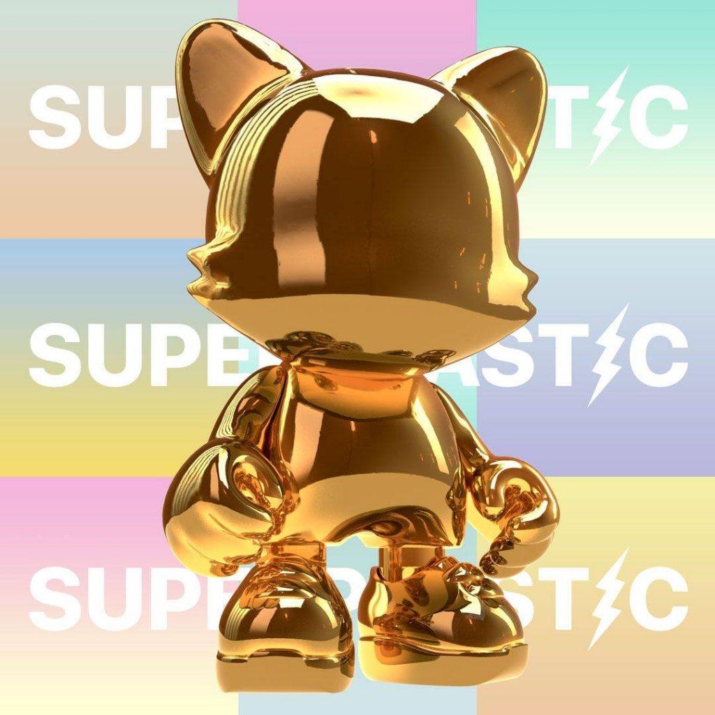 Superplastic JANKY