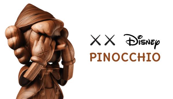 kaws-pinocchio-new
