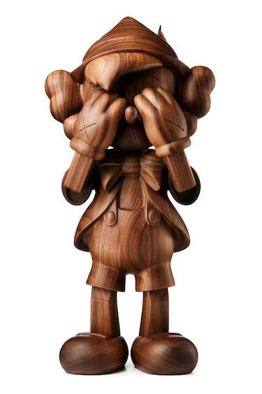 kaws_wood-pinocchio-1