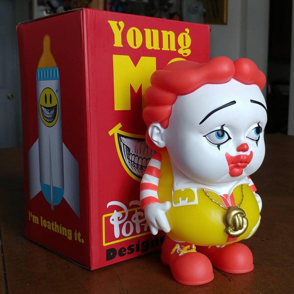 young-mc-ronenglish