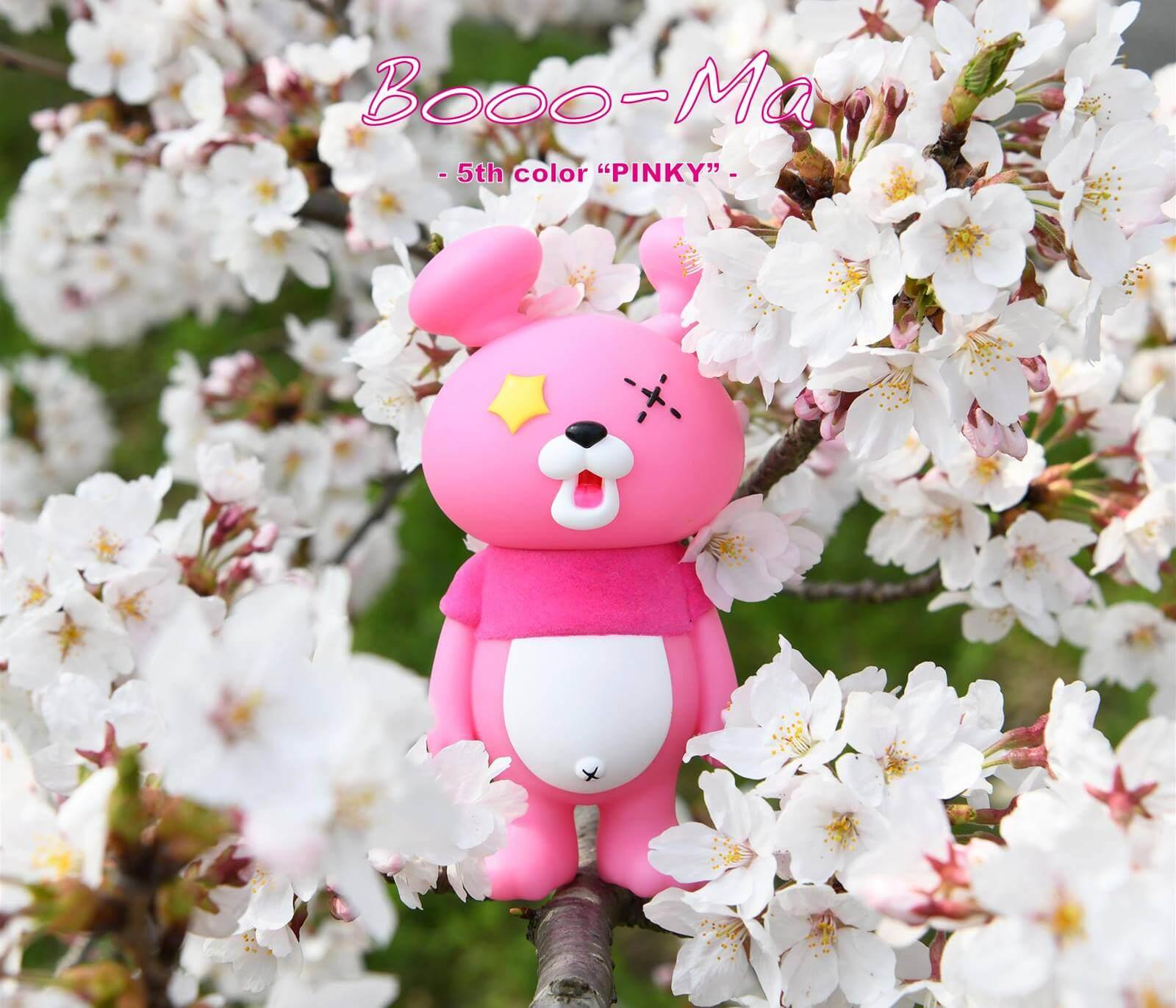 BoooMa_Pinky