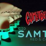 Samtan GID By Cometdebris x PangeaSeed TTC