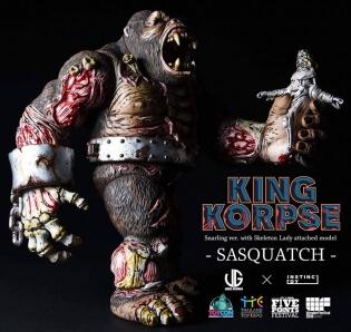 king-korpse-sasquatch-instinctoy